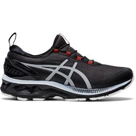 asics Gel-Kayano 27 AWL Shoes Women, graphite grey/pure silver